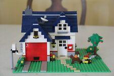 LEGO Creator Apple Tree House 539 Pieces - Retired (5891)