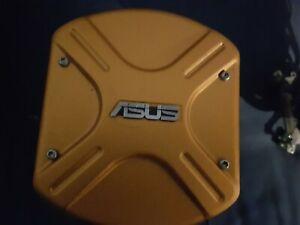Genuine Asus multi fit CPU cooler.