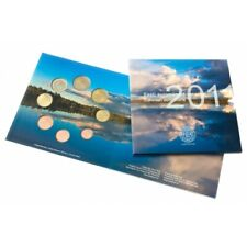 Estonia Official Folder of Euro coins 2011 from 1 cent to 2 euro UNCIRCULATED