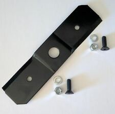 OEM Troy-Bilt/Craftsman Chipper/Shredder Blade With Fasteners 742-0571, 942-0571