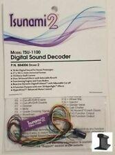 SoundTraxx Tsunami2 TSU-1100 Steam-2 (884006)