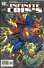 Infinite Crisis #5 George Perez Variant 1st App New Blue Beetle