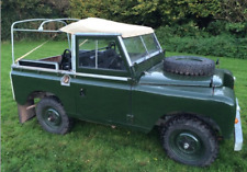 LAND ROVER Series II/IIa/III 88 and109  BIKINI SOFT TOP