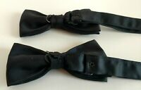 Bowties, Adjustable Length, Set of 2 *Pre-owned*
