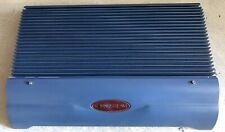 Old School Soundstream Rubicon 1002 2 Channel Amplifier,Rare,USA,vintage,