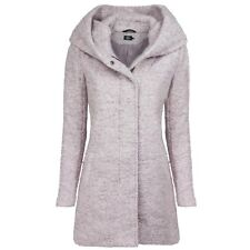 8560d9e110c2 40% OFF ONLY Damen Winter Woll Mantel Parka Kurzmantel Jacke große Kapuze  SALE