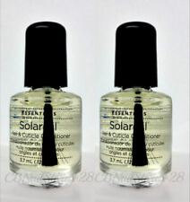 CND Mini Solar Oil Nail & Cuticle Conditioner - 1/8oz (3.7ml) - 2 count