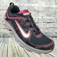 Nike Air Alvord 9 Womens Size 9 Hiking Trail Athletic Running Shoes 443847-001