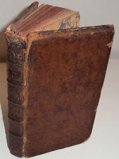 Tableau du Siècle par Nolivos de Saint Cyr, Justice, Finance, Mode...Genève 1759