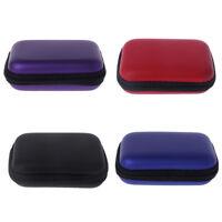 Mini Shockproof Storage Waterproof Hard Carry Case Bag Box for GoPro Hero Xiaomi