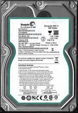 SEAGATE BARRACUDA ST31000340AS 1TB SATA HARD DRIVE P/N: 9BX158-303  WUXISG
