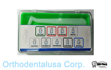 Mini-Molds - Starter Kit 27 pieces - ORTHODONTICS - Orthodentalusa Corp. USA