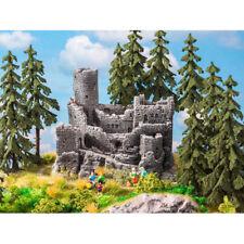 NOCH Castle Ruin Hard Foam Building 15.5x10x12cm HO Gauge Scenics 58609
