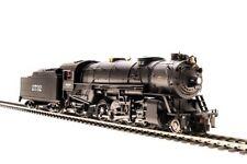 Broadway Limited HO USRA Heavy 2-8-2 Mikado w/Sound & DCC Wabash #2732