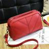 Fashion Women Leather Crossbody Shoulder Bags Ladies Soft Handbag Messenger Bag