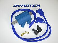 Yamaha RD350 LC Dyna performance bobina d'accensione e Sa Misura Cavi & Capsule.