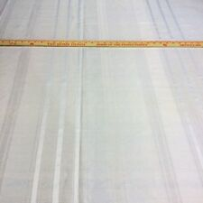 "BETTER HOME Rectangular 60"" x 102"" Banquet TABLECLOTH White Polyester Fabric Vtg"