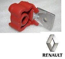 Renault Clio & Twingo Genuine Centre Exhaust Mount (Rubber & Bracket) 7700424341