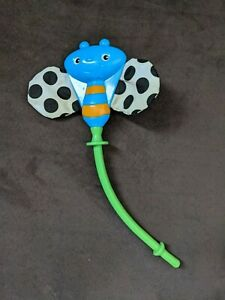 Fisher Price Rainforest Jumperoo MR BEE TOY Teether Bug Fly Replacement Part