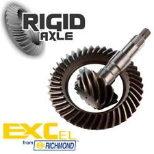 "GM Chevy 8.5"" 10 Bolt 4.56 Richmond Excel Ring and Pinion Gear Set GM85456"