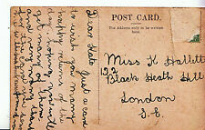 London Personal Life Collectable Social History Postcards