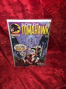 Son of Tomahawk #135, Great Condition