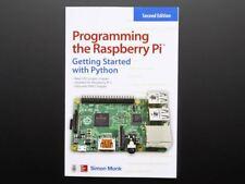 Adafruit programmazione del Raspberry Pi: introduzione alla PYTHON [ADA1089]