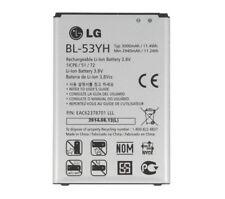 Bateria LG Optimus G3 D830 D850 D851 D855 BL-53YH Original