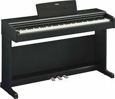 Yamaha YDP-144 B schwarz matt | Digital Piano | Epiano | elektrisches Klavier