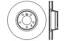 "/"" BALO GERMANY/""  fits 95-01 BMW 750iL Set Of Disc Brake Rotors Front"