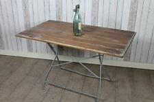 Original Victorian Antique Tables