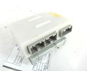 02 03 Infiniti QX4 Theft Locking Keyless Entry Control Module Unit OEM