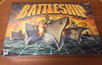 New 2002 Milton Bradley Battleship Classic Naval Combat Game Factory Sealed