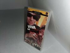 NEW Factory sealed Viva La Bam, Vol. 2 (UMD, 2008) for the Sony PSP Console K32