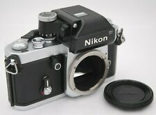 [Near Mint+] Nikon F2 Photomic 35mm SLR Film Camera DP-1 Finder From Japan