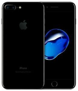 Apple iPhone 7 Plus 128GB Noir De Jais très bon état Reconditionné Utilisé A.A47