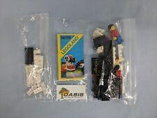 Lego Town 6659 T.V. Camera Crew - Complete Set