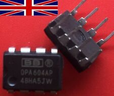OPA604AP DIP8 Integrated Circuit from Burr Brown