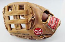 "Rawlings USA Baseball HOH Heart of Hide PRO-2 Gold Glove Series LHT 12"" [Z6]"