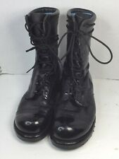 Corcoran Men's Boots Leather Black 9 Vibram