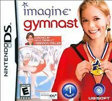 Imagine Gymnast DS by UBI Soft