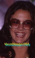 LYNDA CARTER  VINTAGE 35mm SLIDE TRANSPARENCY 7968 NEGATIVE PHOTO