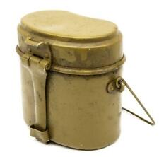 Russian USSR Military Army  Soldier Set Lunch Box Food Cup Bowl Kettle VDV Rare