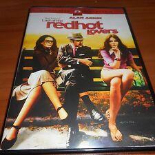Last of the Red Hot Lovers (DVD Widescreen 2003) Sally Kellerman Alan Arkin Used