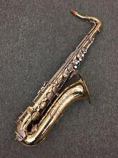 Buescher 400 Tenor Saxophone **VINTAGE**