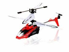 Helicopter SYMA S5 3-Kanal Infrarot mit Gyro (Rot))