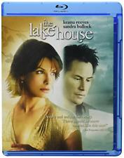 Lake House 0012569829640 Blu-ray Region a