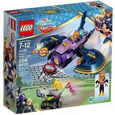 LEGO 41230 - DC Super Hero Girls - Batgirl Batjet Chase