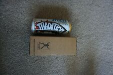 Dondi White Montana limited edition can, Style wars, Graffiti, Seen