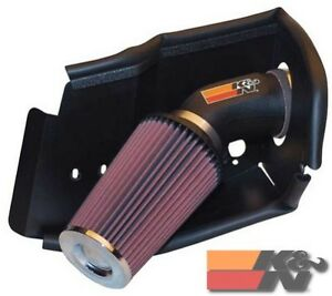 K&N Performance Air Intake System For FIPK BMW 3 SERIES, 1992-1999 57-1000